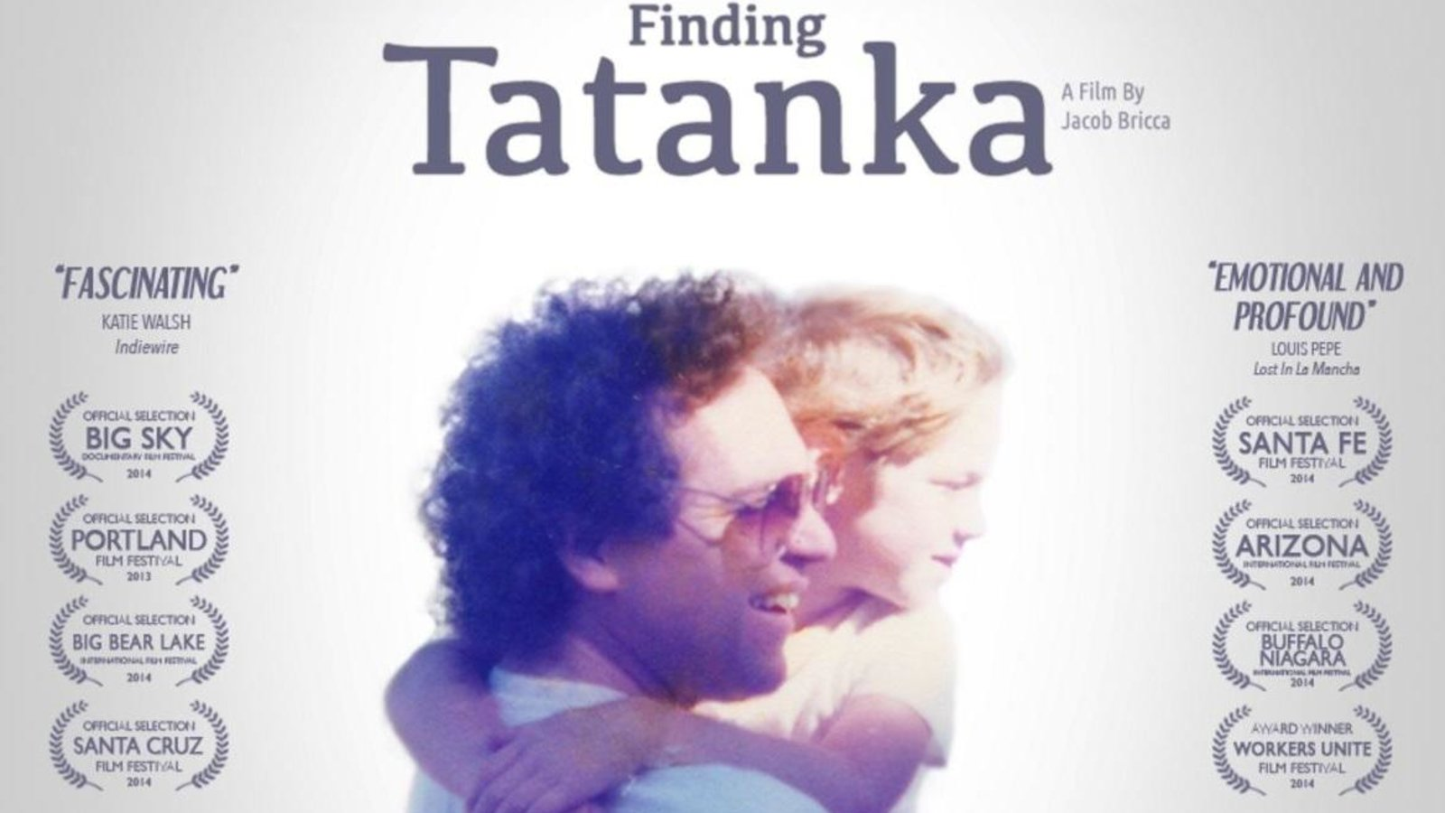 Finding Tatanka - A Bay Area Activist and His Family