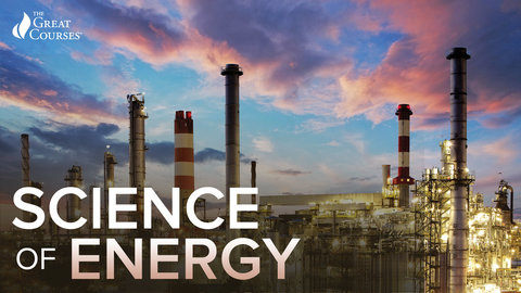 The Science of Energy - Resources and Power Explained