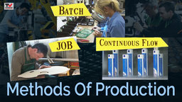 Methods Of Production
