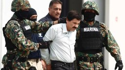 Es el Chapo - The Arrest of a Notorious Drug Kingpin