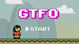 GTFO: Get the F**k Out - Women in Gaming