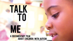 Talk to Me - Children with Autism