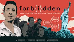 Forbidden - Gay and Undocumented, Moises Serrano Fights for Justice