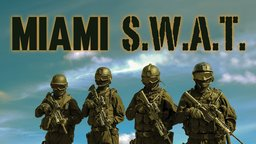 SWAT Miami - Elite SWAT Unit Tackles Drugs & Crime in Miami