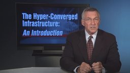 The Hyperconverged Infrastructure
