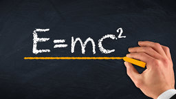 What about E=mc² and Is Everything Relative?