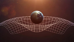 Curved Spacetime