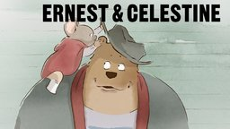 Ernest & Celestine (French Version)