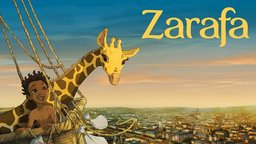 Zarafa - French Version